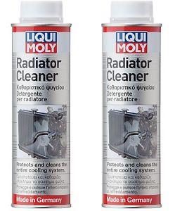 (LIQUI-CARBINET)-RADIATOR CLEANER(លាងសំអាតធុងទឹក)